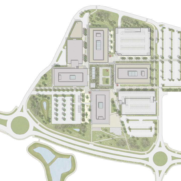 Hutchinson & Partners - Ansty Park 06