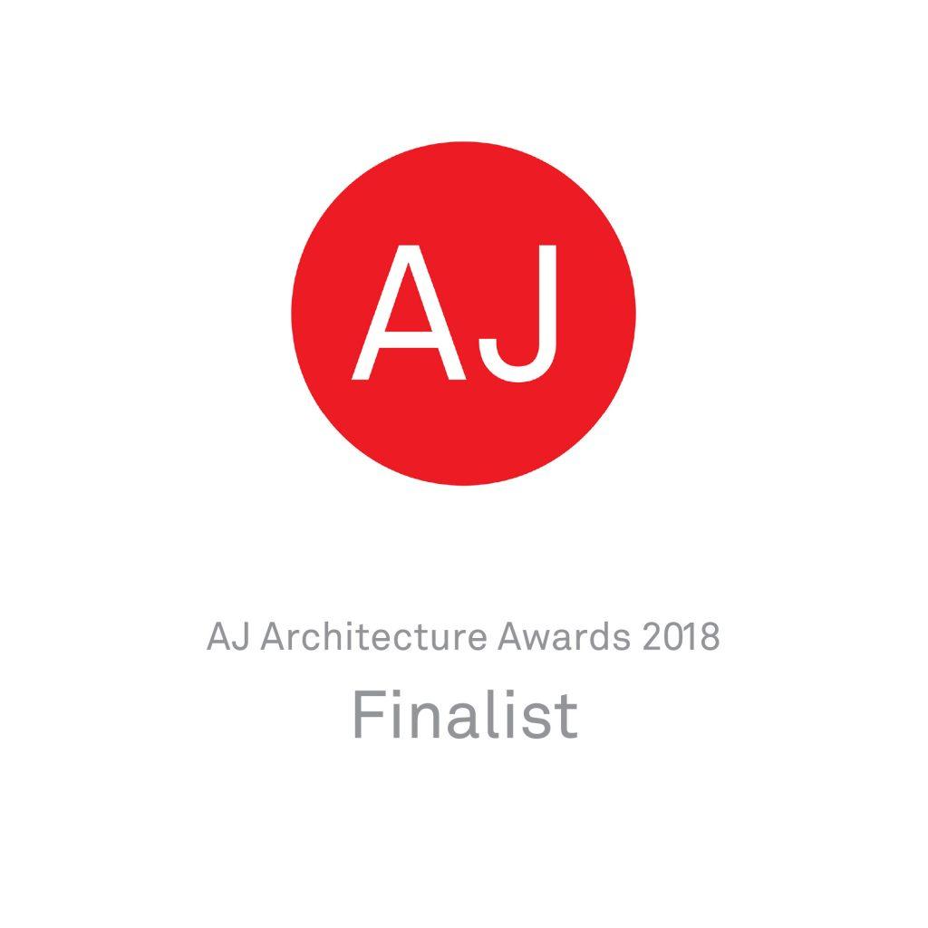 AJ Architecture Awards, 2018: Finalist