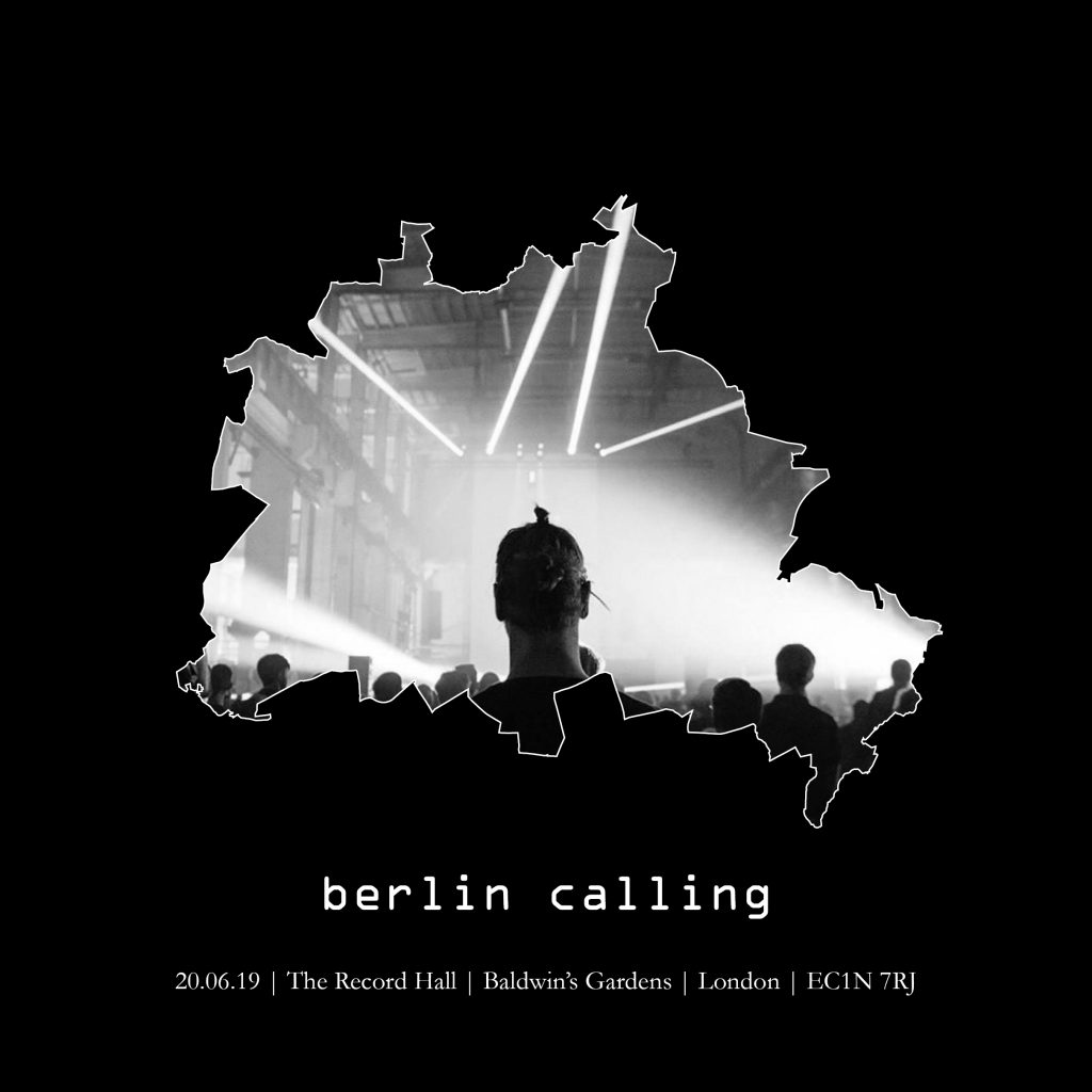 Berlin Calling: Announcing our Berlin Office