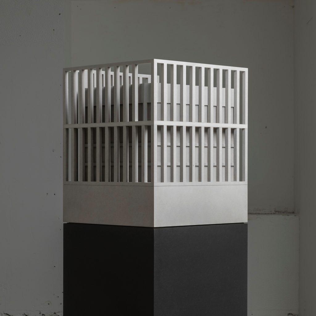 Whitechapel Model Selected for Royal Academy