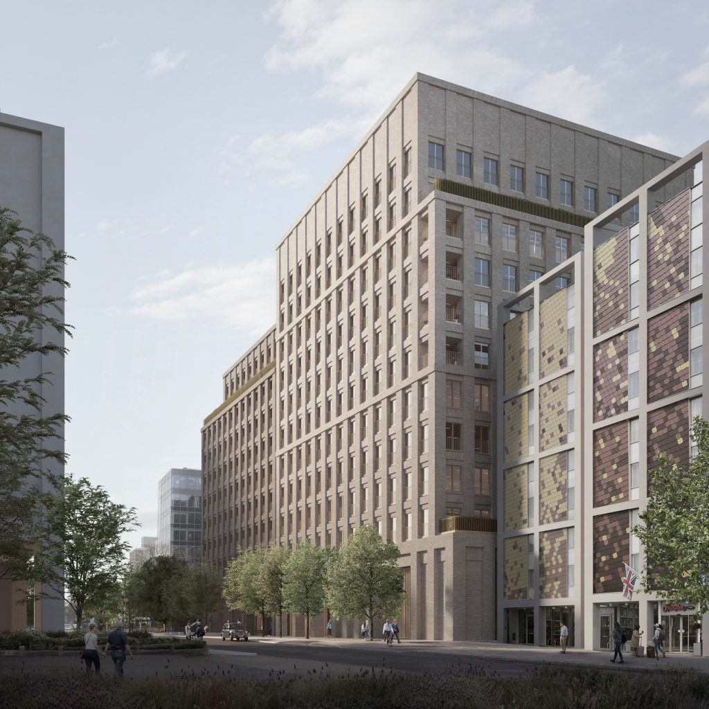 Hutchinson & Partners - Uxbridge Road Image 01
