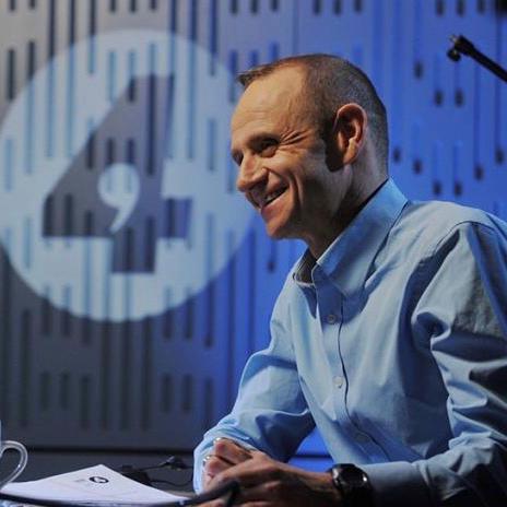 BBC Radio 4 Broadcast: The Bottom Line