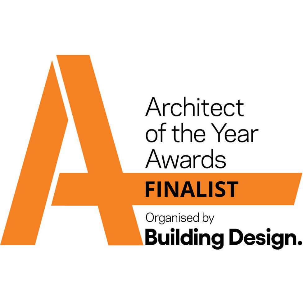 Architect of the Year Award 2021: Finalist