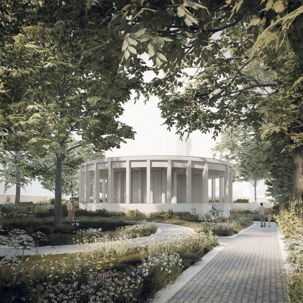 Garden Museum 01